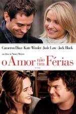 Capa do filme O Amor não Tira Férias (Legendado)