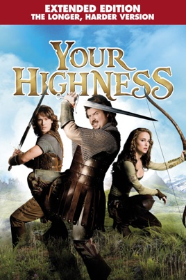 Your Highness Extended Edition On Itunes