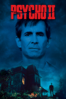 Richard Franklin - Psycho II  artwork