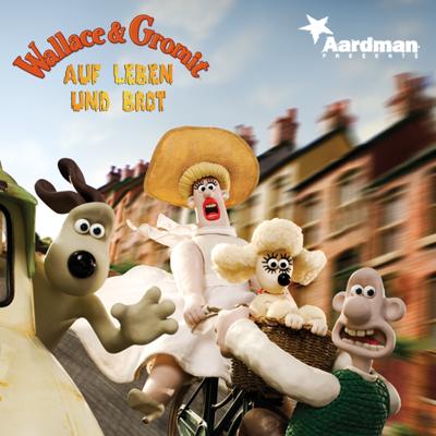 Wallace & Gromit: Auf Leben und Brot - Wallace & Gromit