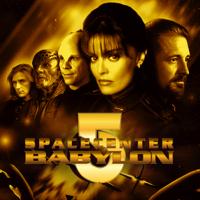 Babylon 5 - Babylon 5, Staffel 5 artwork
