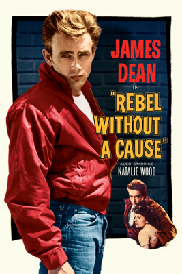 Rebel Without a Cause Movie Synopsis, Reviews