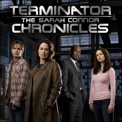 Terminator: The Sarah Connor Chronicles, Season 1 HD Download