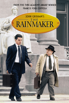 The Rainmaker Movie Synopsis, Reviews