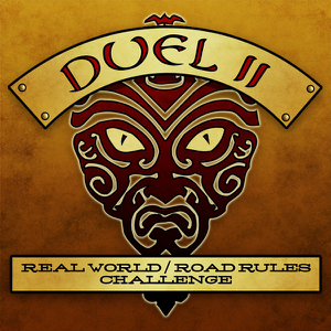 Real World Road Rules Challenge: The Duel 2