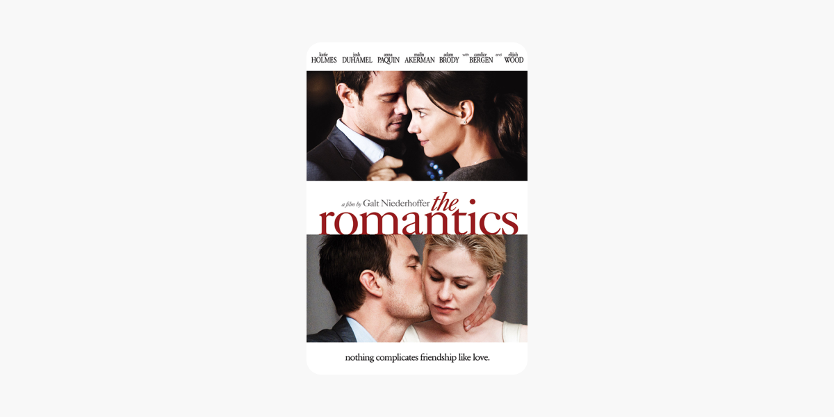 the romantics 2010 full movie watch online
