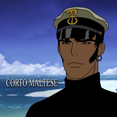 Corto Maltese - La ballade de la mer salée - Corto Maltese
