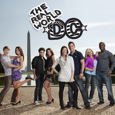 The Real World: DC - The Real World