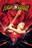 Mike Hodges - Flash Gordon (1980)  artwork
