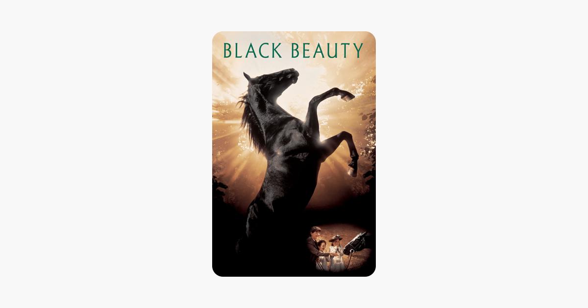 Black Beauty (1994) on iTunes