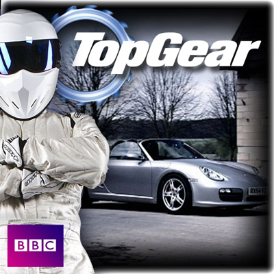 Top Gear, Series 6 - Top Gear