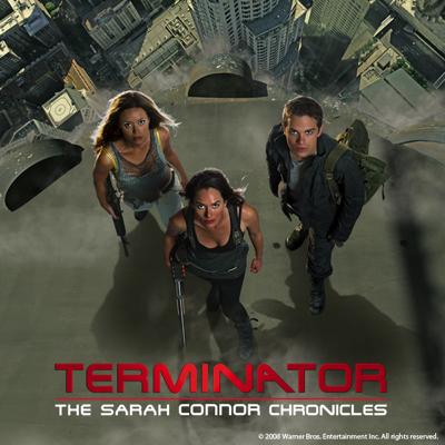 Terminator: The Sarah Connor Chronicles, Season 2 - Terminator: The Sarah Connor Chronicles
