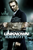 Unknown Identity (Unknown)