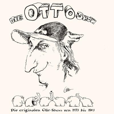 Die Otto Show, Show 1-9 - Die Otto Show
