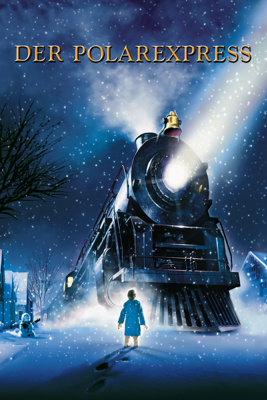 Robert Zemeckis - Der Polarexpress Grafik
