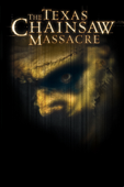 The Texas Chainsaw Massacre (2003) cover
