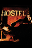 Eli Roth - Hostel (Unrated)  artwork