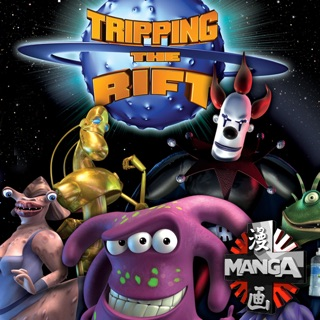 Tripping the Rift, Season 3 on iTunes