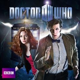 Dr. Who Staffel 5