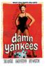 Stanley Donen & George Abbott - Damn Yankees  artwork