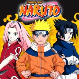 Naruto Uncut, Season 1, Vol  1