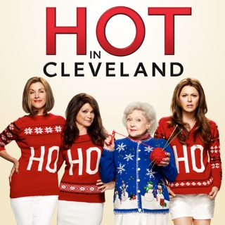Hot In Cleveland Season 6 On Itunes