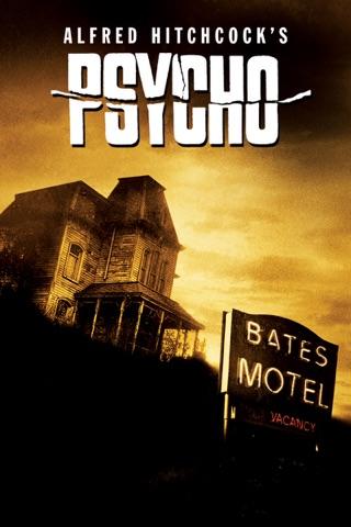 Psycho (1960) on iTunes