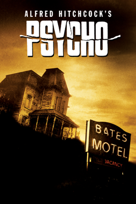 Psycho (1960) HD Download