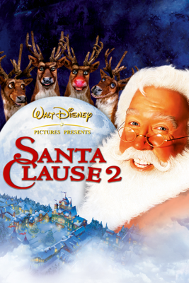 Santa Clause 2: The Mrs. Claus HD Download