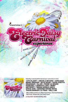 The Electric Daisy Carnival Experience - Unknown