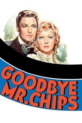 Good-bye mr. Chips by muhammad azam.