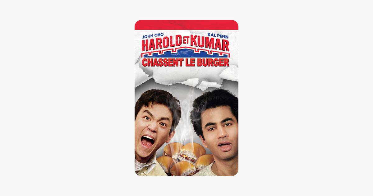 harold et kumar 1 chassent le burger