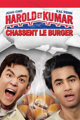 harold et kumar chassent le burger fr