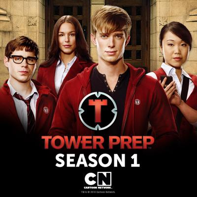 Tower Prep, Season 1 - Tower Prep