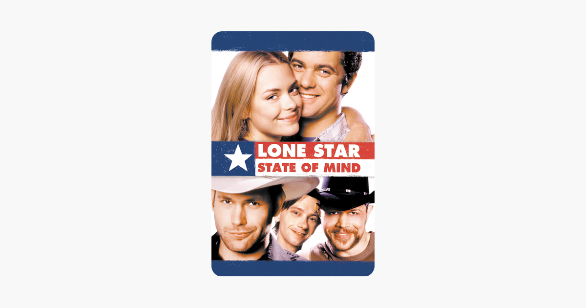 Ryan Hurst Lone Star State Of Mind