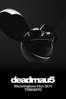 Unknown - deadmau5: Meowingtons Hax 2k11 - Toronto  artwork