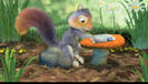 Squirrel's Finger Painting ABCs - Waterford's Rusty & Rosy and Friends