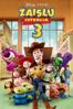 Žaislų istorija 3 - Pixar