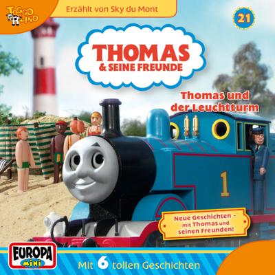 Thomas und der Leuchtturm - Thomas & seine Freunde