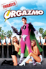 Trey Parker - Orgazmo (Unrated)  artwork