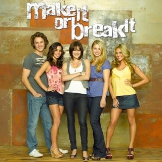 Make It Or Break It Staffel 4 Bei Itunes