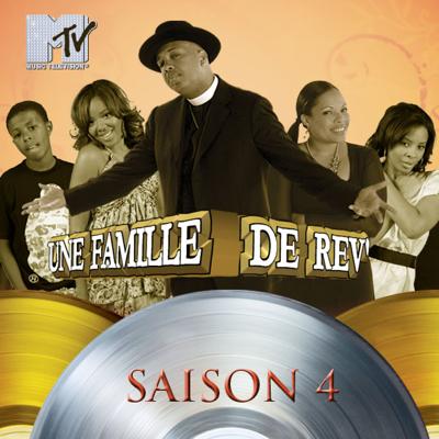 Une famille de Rev, Saison 4 - Une famille de Rev