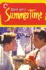 David Lean - Summertime  artwork