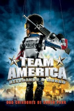 Capa do filme Team America: Detonando o Mundo (Legendado)