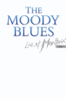The Moody Blues - The Moody Blues: Live at Montreux - 1991  artwork