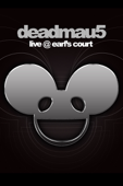 deadmau5: Live At Earl's Court