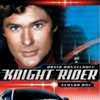 Knight Rider - Knight Rider, Staffel 2 artwork