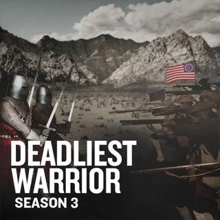 deadliest warrior torrent