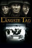 Ken Annakin, Andrew Marton & Bernhard Wicki - Der längste Tag artwork