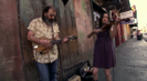 Treme Musical Performance: Gold Watch and Chain - Lucia Micarelli & Steve Earle